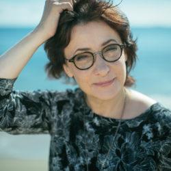 Joanna Cichocka-Gula Literacki Sopot media