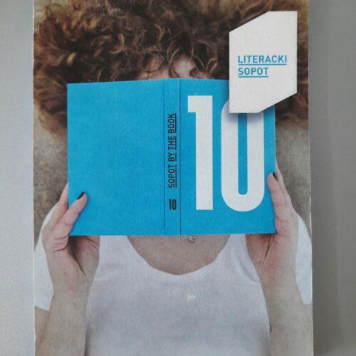 okładka katalogu festiwalowego